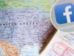 Želite američku vizu? Pokažite povijest svojih aktivnosti na društvenim mrežama