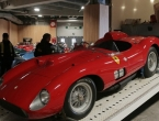 Ferrari iz 1957. godine prodan za 32 milijuna eura
