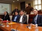 Spremna nova runda za Mostar