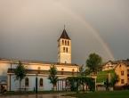 Opljačkana crkva u Prozoru, počinitelji uhvaćeni!