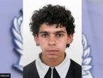 Interpol raspisao tjeralicu za 18-godišnjakom iz BiH zbog terorizma