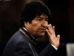 Bolivijski predsjednik naglo odstupio, već mu nude azil