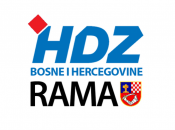 OO HDZ BiH Rama održao proširenu sjednicu