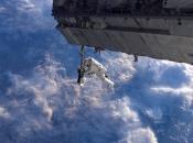 Da NASA ima proračun kao američka vojska, platila bi misiju na Mars i još bi joj ostalo