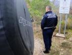 Borba BiH s migrantskom krizom - Jedan graničar na 15,5 kilometara granice