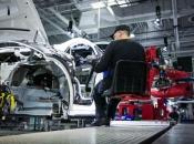 Njemačka industrijska proizvodnja snažno pala u listopadu