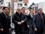 Juncker kaže da bi sve zemlje zapadnog Balkana mogle ući u EU 2025. godine