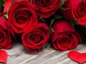 Hrvatska uoči Valentinova uveze više od milijun ruža