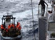 Sedam migranata stradalo u Sredozemnom moru, spašeno 900 ljudi