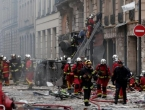 Eksplozija u središtu Pariza, ima ozlijeđenih