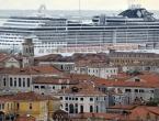 Kruzerima zabranjeno približavanje centru Venecije