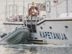 Teška pomorska nesreća u Dubrovniku - dvoje mrtvih, petero nestalih