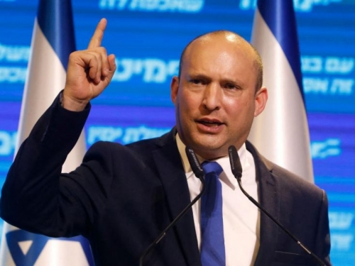 Bivši komandos je novi premijer Izraela