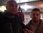 VIDEO: Damir Beljo ugostio Gilberta Yvela i Ivana Dijakovića