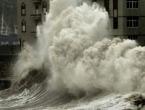 Japan pogodio snažni tajfun Mindulle: udari od 180KM/h