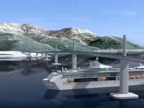 Plenković: Pelješki most će biti izgrađen, dijalog s BiH se nastavlja