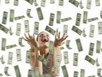Istraživanje potvrdilo: Novac može kupiti sreću