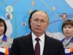 Putin prošle godine zaradio 135.300 dolara