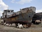 Aralsko more nestaje!