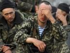 Proruski separatisti ubili 100 ukrajinskih vojnika