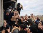 Erdogan: 18.000 migranata je već prešlo u Europu, nećemo im zatvarati vrata