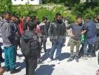 Reakcije na blokadu migranata: Od ratnog zločina do traženja da se uhiti Herceg