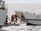 Pelješki most čuvati će hrvatski marinci