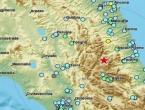 Potres jačine 5,4 po Richteru pogodio središnju Italiju