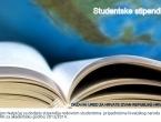 Natječaj za dodjelu stipendija redovnim studentima - pripadnicima hrvatskog naroda izvan RH