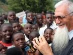 POZIV: Susret s fra Ilijom Barišićem - čovjekom koji miriše na Afriku i svetost