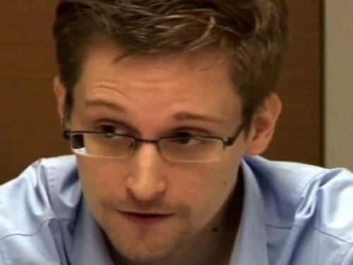 Snowden dobio trogodišnju dozvolu boravka u Rusiji