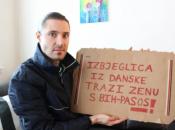 Danac želi oženiti Bosanku kako bi dobio bh. putovnicu