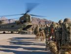 Amerika se povlači, talibani udaraju!