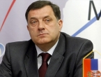 Dodik nije dobio vizu za Ameriku