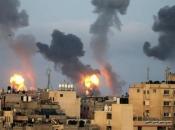 Broj mrtvih raste dok nasilje potresa Gazu, Izrael i Zapadnu obalu