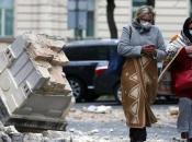 U 42 sata na području Hrvatske zabilježena 74 potresa