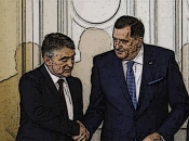 Tko drži još ozbiljno do Željka Komšića?