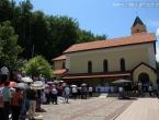 Foto: Sv. Ivo svečano proslavljen na Uzdolu