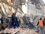 Petrinju i Banju Luku rušili su potresi iz istog rasjednog sustava