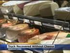 Lopovi odnijeli sir u vrijednosti od 160.000 dolara