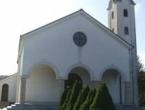 Široki Brijeg: Opljačkana crkva