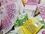 Europske dionice naglo porasle nakon prvog kruga izbora u Francuskoj