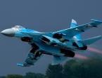 Ruski Su-27 presreo američki špijunski zrakoplov