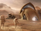 NASA ima ideju kako bi se moglo stanovati na Marsu