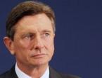 """Pahor o arbitraži: """"Vjerujem da ćemo naći put za mirno rješenje"""""""