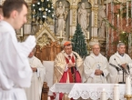 Kardinal Puljić: Ni danas za Isusa nema mjesta