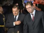 Vučić sutra stiže u BiH, održat će sastanak s Dodikom
