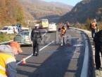 Konjic: U teškoj prometnoj nesreći jedna osoba poginula