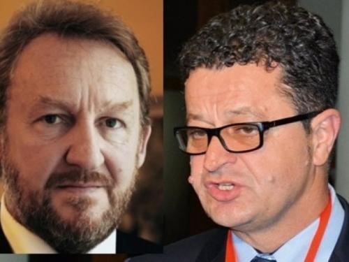 Izetbegović želi SBB i HDZ 1990 uz svoju stranku