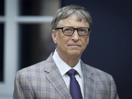 Gates: Trebamo platiti malu cijenu kako bi nam svima bilo bolje